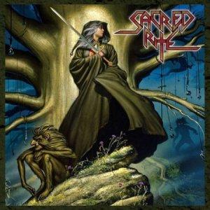 Sacred Rite – Sacred Rite CD