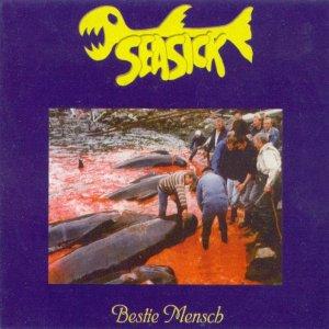 Seasick – Bestie Mensch  CD