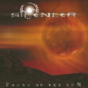 Silencer – Found On The Sun CD