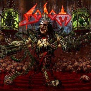 Sodom – Sodom CD