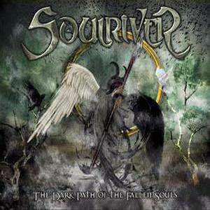 Soulriver – The Dark Path Of The Fallen Souls CD