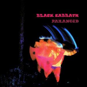 Black Sabbath – Paranoid  CD