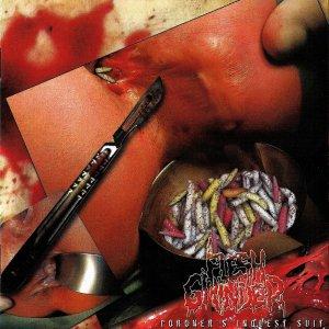 Flesh Grinder – Coroners Inquest Suit CD