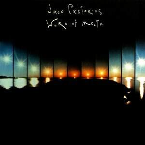 Jaco Pastorius – Word Of Mouth CD