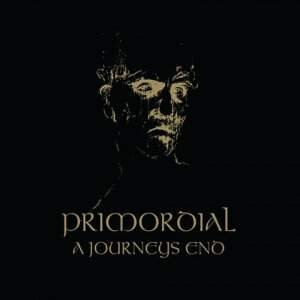 Primordial – A Journeys End CD