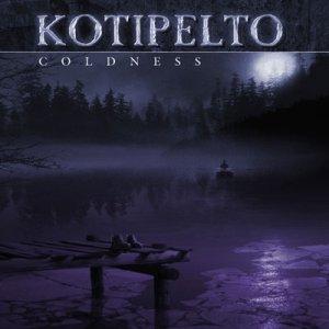 Kotipelto – Coldness CD