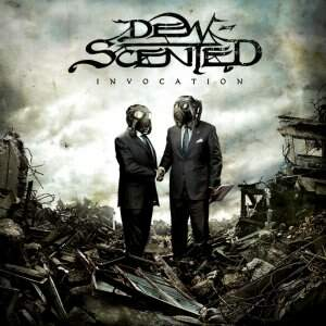 Dew-Scented – Invocation CD