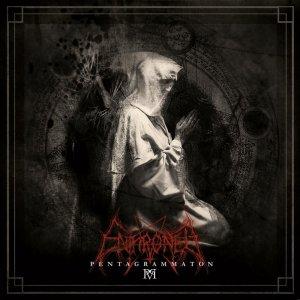 Enthroned – PentagrammatonCD