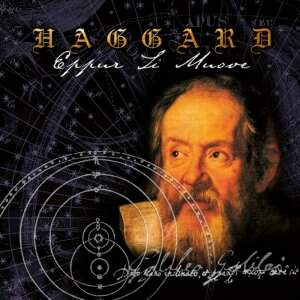 Haggard – Eppur Si Muove CD