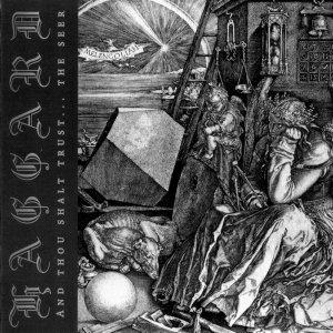 Haggard – And Thou Shalt Trust… the Seer CD