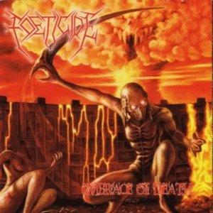 Foeticide – Embrace Of Death CD