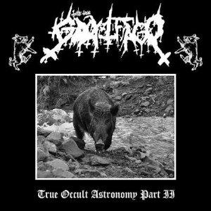 Goatfago – True Occult Astronomy Part II CD