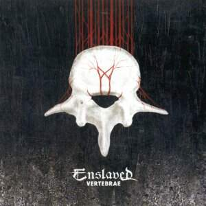Enslaved – Vertebrae CD
