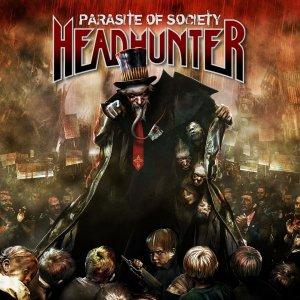 Headhunter – Parasite of Society CD