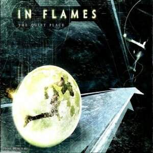 In Flames – The Quiet Place CD