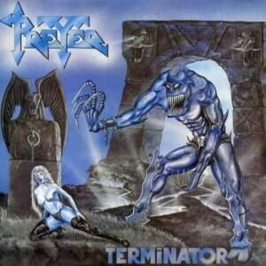 Preyer – Terminator CD