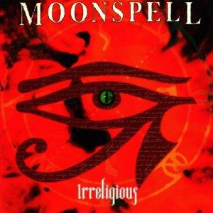 Moonspell – Irreligious CD