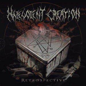Malevolent Creation – Retrospective CD