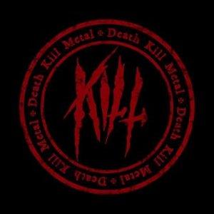 Kill – Death Kill Metal CD