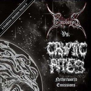 Empheris / Cryptic Rites – Netherworld Emissions CD