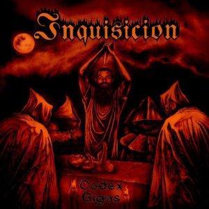 Inquisicion – Codex Gigas CD