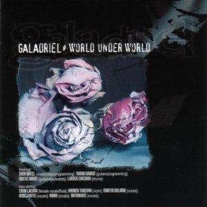 Galadriel – World Under World CD