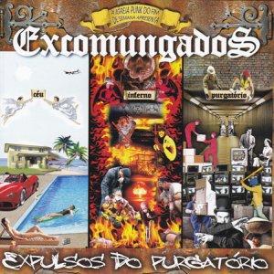 Excomungados – Expulsos Do Purgatório CD