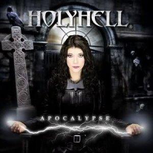 Holy Hell – Apocalypse CD