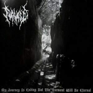 Fornace – My Journey Is Ending But The Torment Will Be Eternal CD