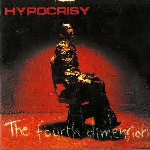 Hypocrisy – The Fourth Dimension CD