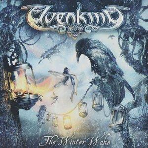 Elvenking – The Winter Wake CD