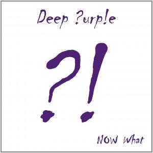Deep Purple – Now What – Deluxe CD