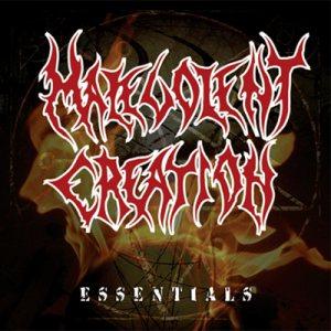 Malevolent Creation – Essentials CD