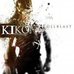 Kiko Loureiro – Fullblast CD
