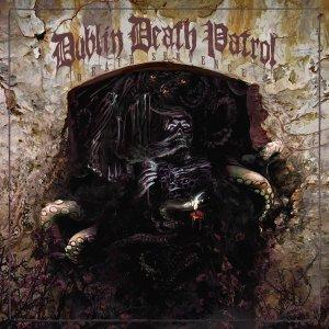 Dublin Death Patrol – Death Sentence CD
