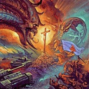 Descerebration – The Crusaders 666 X CD