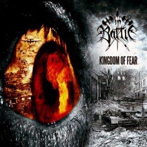 In Battle – Kingdom Of Fear CD