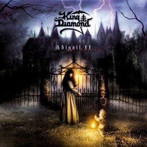 King Diamond – Abigail II CD