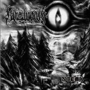 Kvalvaag – Noema CD