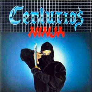 Centúrias – Última Noite / Ninja CD