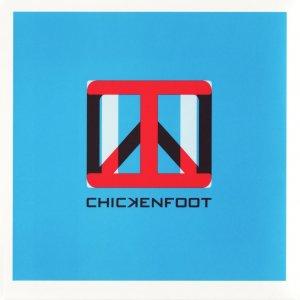 Chickenfoot – Chickenfoot III CD