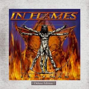 In Flames – Clayman CD