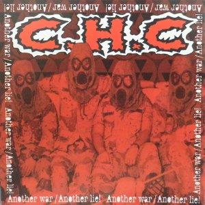 C.H.C./ Embolism – Another War/Another Lie! CD