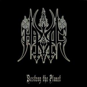 Havoc – Destroy The Planet CD