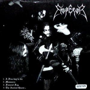 Mayhem / Emperor LP