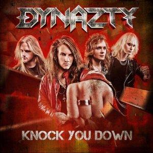Dynazty – Knock You Down CD