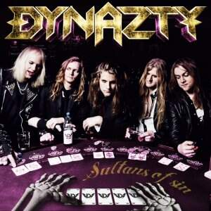 Dynazty – Sultans Of Sin CD