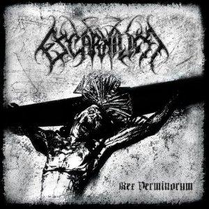 Escarnium – Rex-Verminorum CD