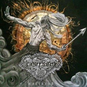 Geimhre – Mollachd CD
