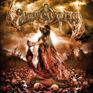Graveworm – Diabolical Figures CD